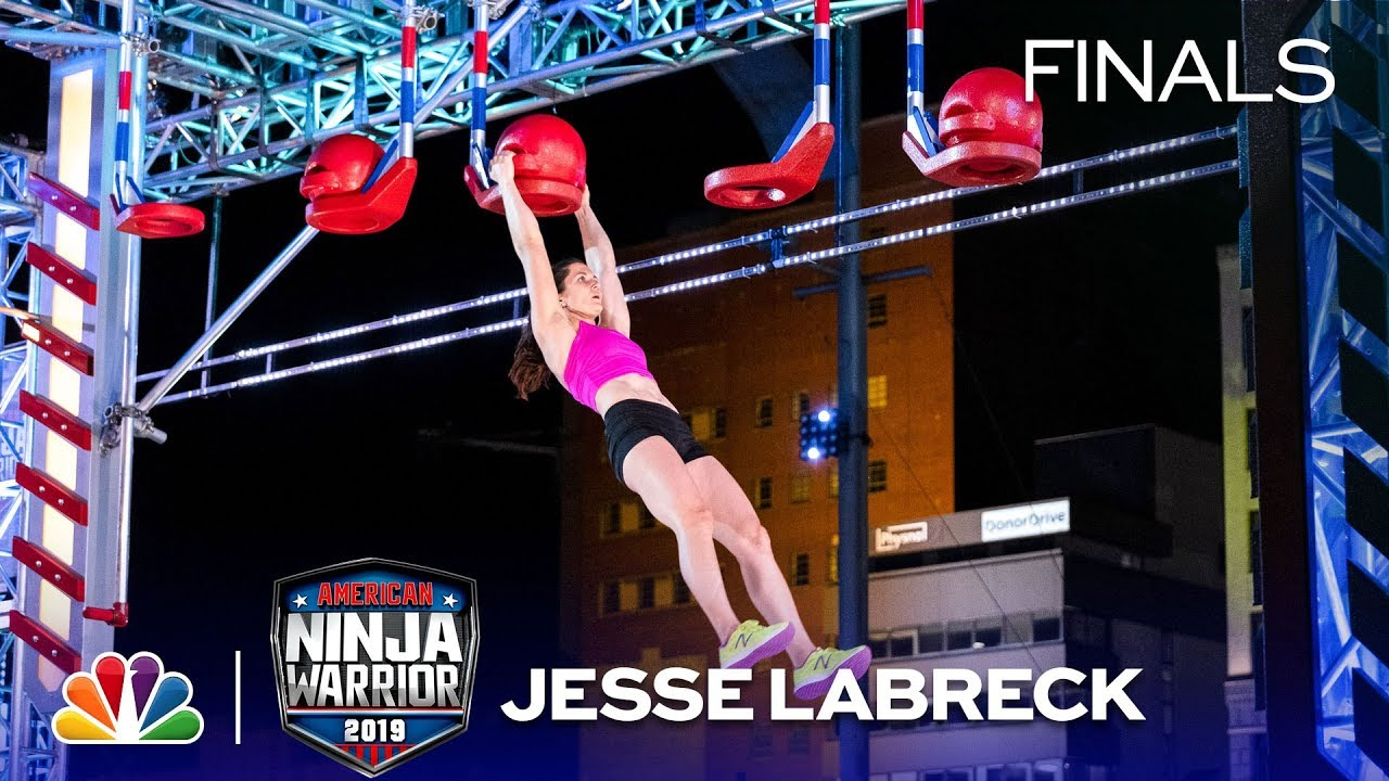 TV Recap: S11E12 – American Ninja Warrior Season 11 Cincinnati City Finals 2019