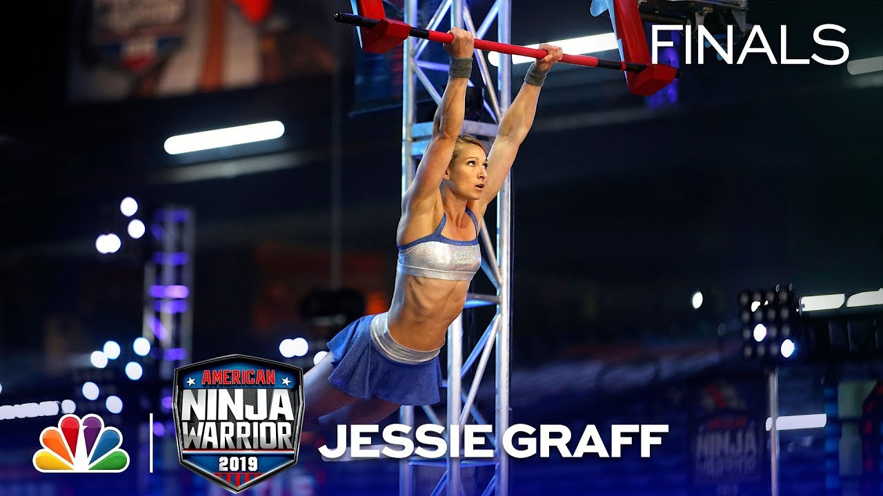 TV Recap: S11E10 – American Ninja Warrior Season 11 Tacoma / Seattle City Finals 2019