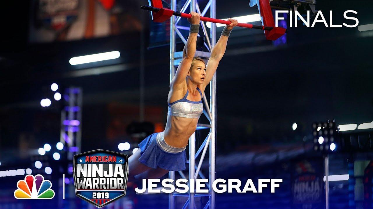 TV Recap: S11E10 - American Ninja Warrior Season 11 Tacoma / Seattle