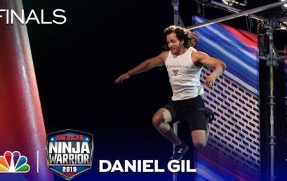 TV Recap: S11E15 – American Ninja Warrior Season 11 Las Vegas National Finals Stage 2 2019