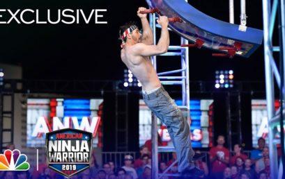 TV Recap: S11E16 – American Ninja Warrior Season 11 Las Vegas National Finals Stage 3 & 4 Season Finale 2019