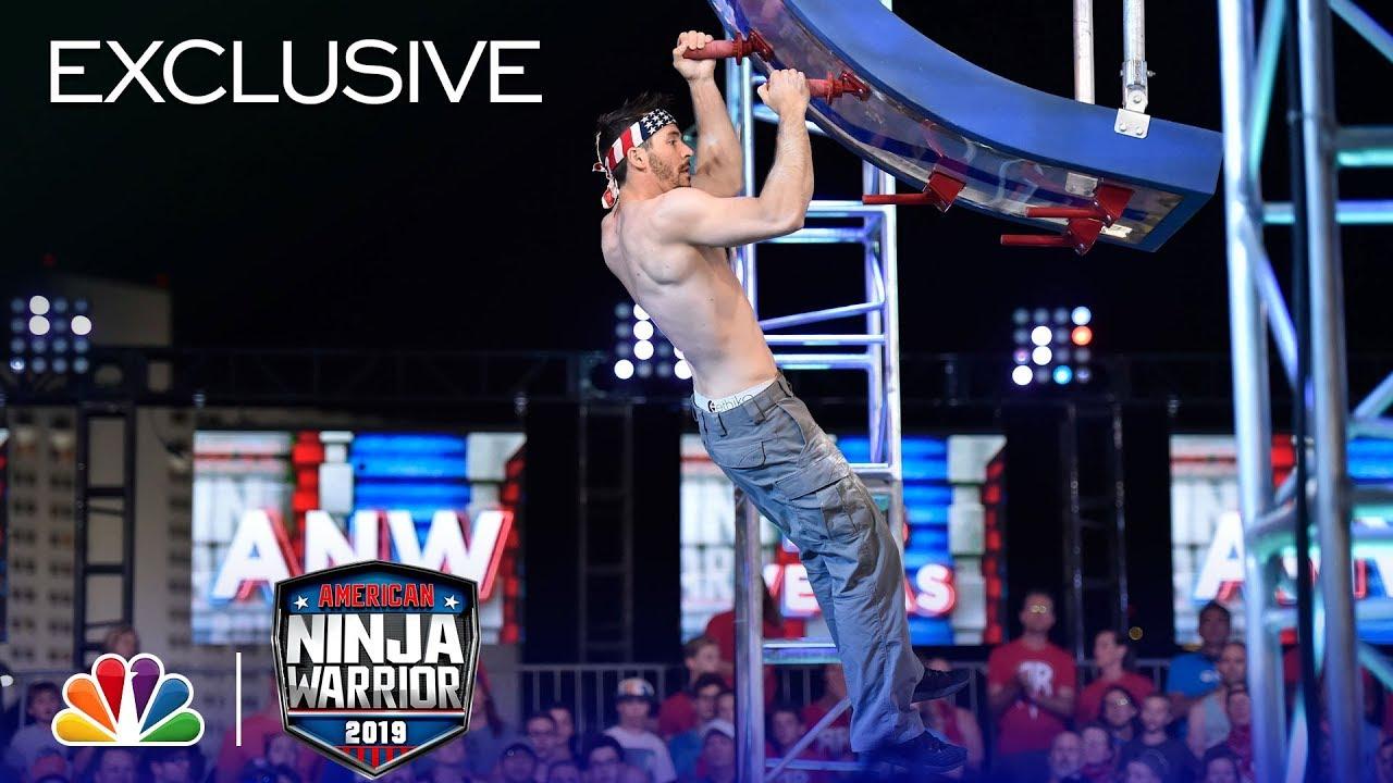 Ninja Warrior Finale