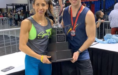 National Ninja League Season V 2020 World Championship Winners & Results