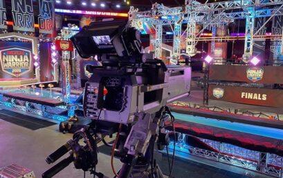 Official – American Ninja Warrior Season 12 2020 Filming Completed – Airing August/September?