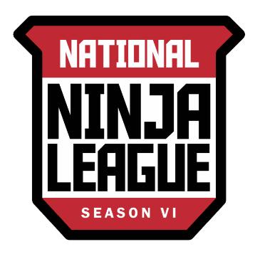 National Ninja League announces updates & rules changes for Season 6: Regionals, Elites & Coaching Certifications