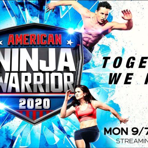 American Ninja Warrior Season 12 to return September 7 2020