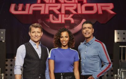 Report: Ninja Warrior UK Cancelled