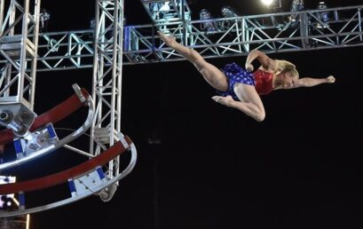 2020 American Ninja Warrior All-Stars Special to air August 31st before Season 12 begins