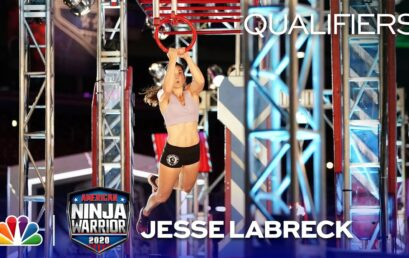 TV Recap: S12E02 – American Ninja Warrior Season 12 Qualifying Round 2 2020