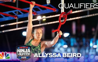 TV Recap: S12E01 – American Ninja Warrior Season 12 Qualifying Round 1 2020