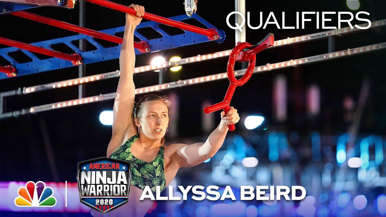 TV Recap: S12E01 – American Ninja Warrior Season 12 Qualifying Round 1 2020