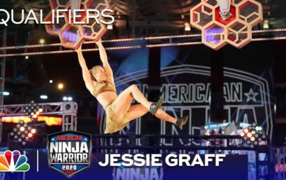 TV Recap: S12E03 – American Ninja Warrior Season 12 Qualifying Round 3 2020