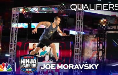 TV Recap: S12E04 – American Ninja Warrior Season 12 Qualifying Round 4 2020