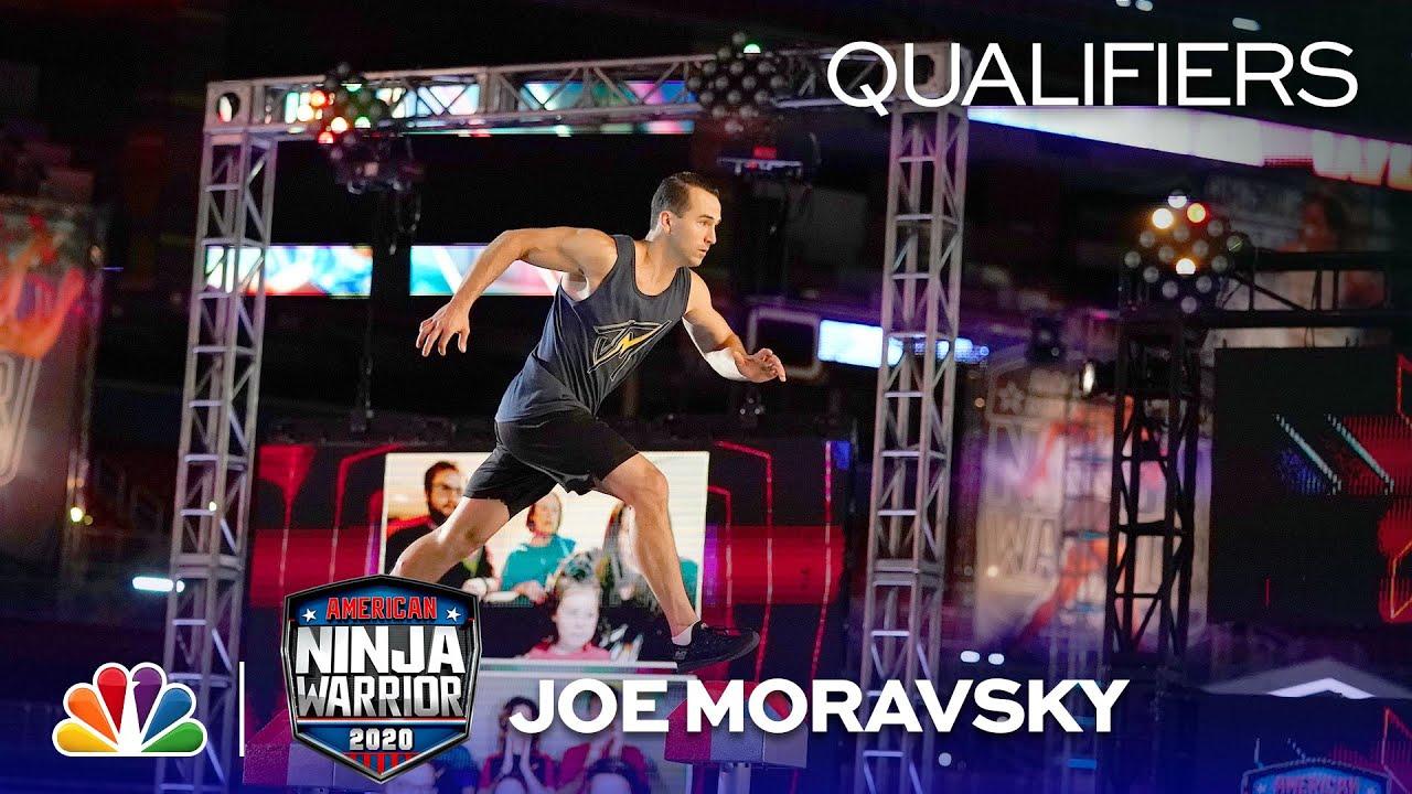 TV Recap: S12E04 – American Ninja Warrior Season 12 Qualifying Round 4 2020