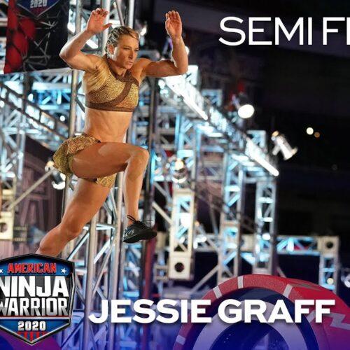 TV Recap: S12E06 – American Ninja Warrior Season 12 Semifinals Round 2 2020