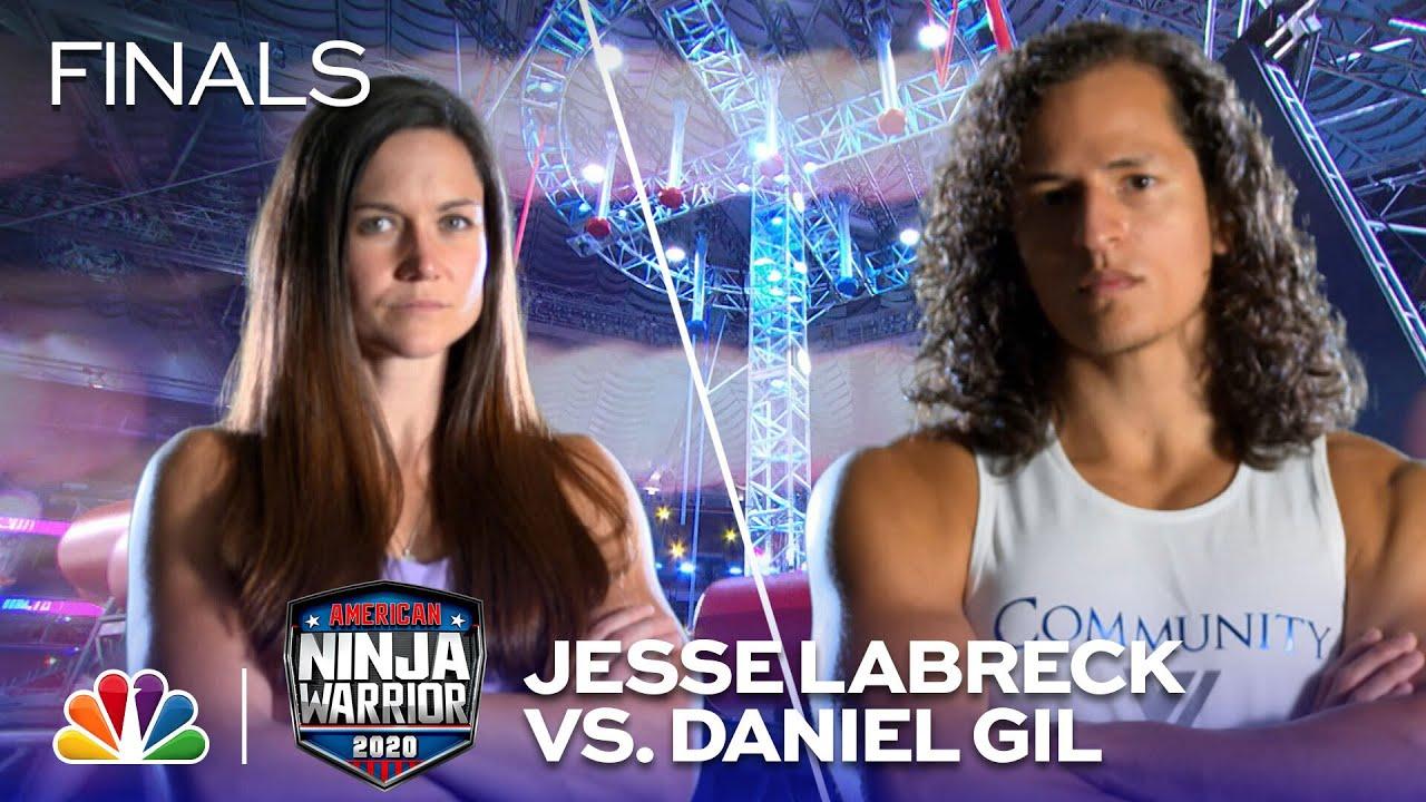 TV Recap: S12E08 – American Ninja Warrior Season 12 Finals Part 2 + Power Tower Championship Playoffs 2020