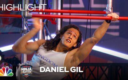 TV Recap: S13E01 – American Ninja Warrior Season 13 Qualifying Round 1 2021