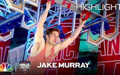 TV Recap: S13E04 – American Ninja Warrior Season 13 Qualifying Round 4 2021
