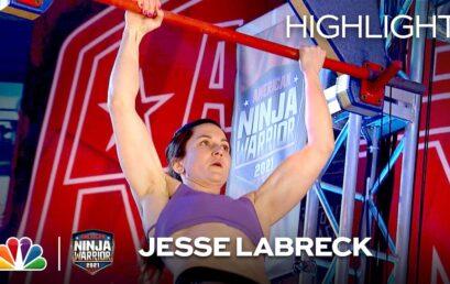 TV Recap: S13E05 – American Ninja Warrior Season 13 Qualifying Round 5 2021