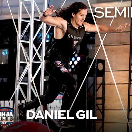TV Recap: S13E06 – American Ninja Warrior Season 13 Semifinals Round 1 2021