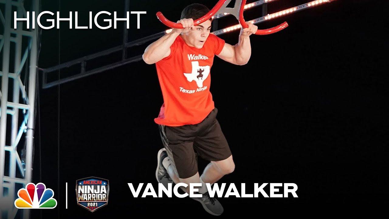 TV Recap: S13E08 – American Ninja Warrior Season 13 Semifinals Round 3 2021