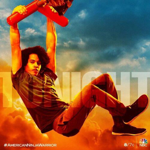 TV Recap: S13E12 – American Ninja Warrior Season 13 Vegas Finals Stage 2 Part 2 & Stage 3 & 4 2021