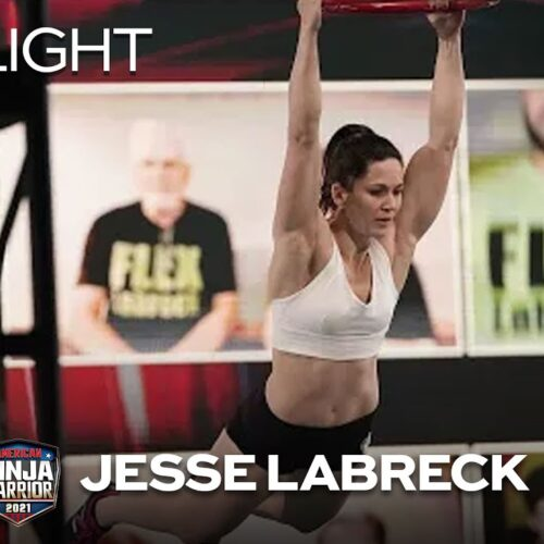 TV Recap: S13E11 – American Ninja Warrior Season 13 Vegas Finals Stage 1 Part 2 & Stage 2 Part 1 2021