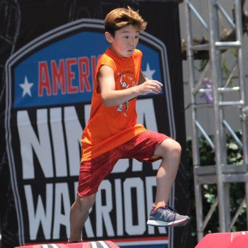TV Recap: S03E1 – American Ninja Warrior Junior 2021 Qualifying Round 1