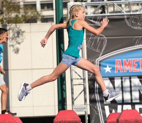 TV Recap: S03E5 – American Ninja Warrior Junior 2021 Qualifying Round 5